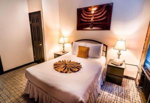 Royal Park Hotel & Hostel, Hostely  New York - big - 40