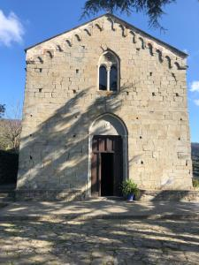 Zia Letizia Bed And Wine, Penziony  Monterosso al Mare - big - 114