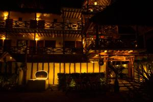 Hotel Margaritas Apartments & Suites, Hotely  Holbox Island - big - 62