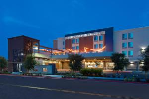 SpringHill Suites by Marriott Huntington Beach Orange County - Westminster