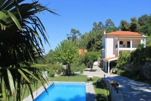 Quinta do Bacelo, Braga, Casa completa, 4 quartos Braga
