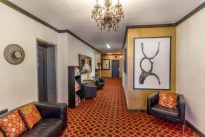 Royal Park Hotel & Hostel, Hostely  New York - big - 31