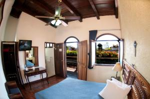 Casa Florencia Hotel - Antigua Guatemala