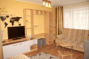 Апартаменты Impreza на Ветсковской 2, Гомель (Гомельская область)