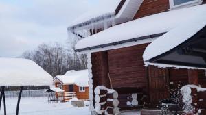 Villa Krasivaya - Sobolevo