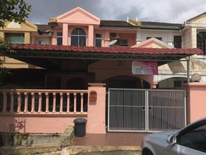 Homestay Tamu Orkid (Guest House), Privatzimmer  Kuantan - big - 10