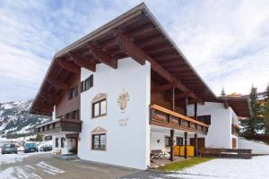 Chalet Hilde - Apartment - Lech