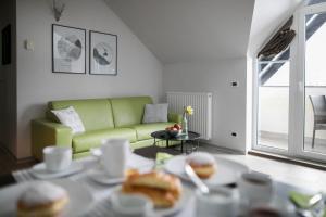 Apartma Kranjska Gora