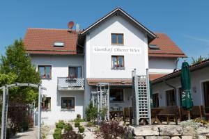 Gasthof Oberer Wirt - Buch