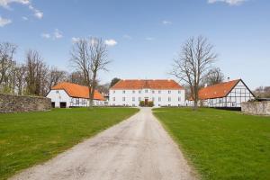 Øbjerggaard - Skælskør