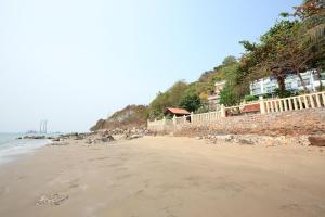 Mona Villa 03 - Sea Resort Mini, Виллы  Вунгтау - big - 177