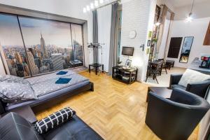CityHeat Apartments Budapest - Budapest