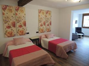Hotel La Huella Del Camino, Hotely  Belorado - big - 24
