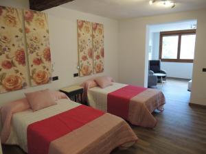 Hotel La Huella Del Camino, Hotely  Belorado - big - 23
