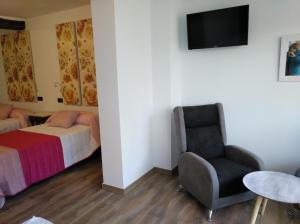 Hotel La Huella Del Camino, Hotely  Belorado - big - 19