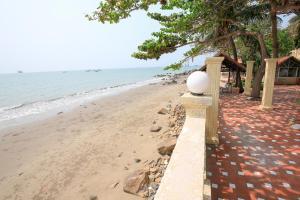 Mona Villa 03 - Sea Resort Mini, Vily  Vũng Tàu - big - 126