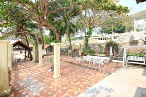 Mona Villa 03 - Sea Resort Mini, Виллы  Вунгтау - big - 129