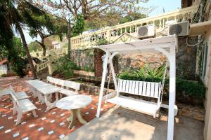 Mona Villa 03 - Sea Resort Mini, Виллы  Вунгтау - big - 141