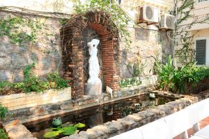 Mona Villa 03 - Sea Resort Mini, Виллы  Вунгтау - big - 134