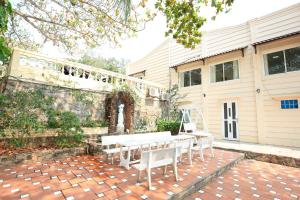 Mona Villa 03 - Sea Resort Mini, Виллы  Вунгтау - big - 131