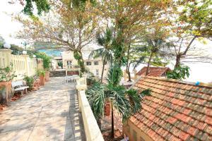 Mona Villa 03 - Sea Resort Mini, Виллы  Вунгтау - big - 136