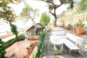 Mona Villa 03 - Sea Resort Mini, Виллы  Вунгтау - big - 137