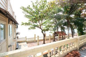 Mona Villa 03 - Sea Resort Mini, Виллы  Вунгтау - big - 139