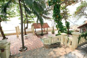 Mona Villa 03 - Sea Resort Mini, Виллы  Вунгтау - big - 140