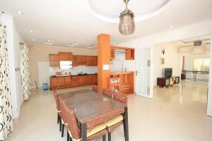 Mona Villa 03 - Sea Resort Mini, Виллы  Вунгтау - big - 128