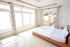 Mona Villa 03 - Sea Resort Mini, Виллы  Вунгтау - big - 144