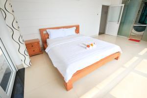 Mona Villa 03 - Sea Resort Mini, Vily  Vũng Tàu - big - 147