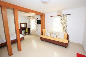 Mona Villa 03 - Sea Resort Mini, Vily  Vũng Tàu - big - 148