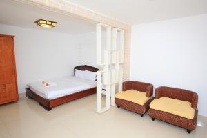 Mona Villa 03 - Sea Resort Mini, Виллы  Вунгтау - big - 150