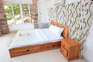 Mona Villa 03 - Sea Resort Mini, Виллы  Вунгтау - big - 151