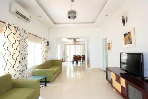 Mona Villa 03 - Sea Resort Mini, Vily  Vũng Tàu - big - 156