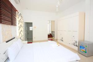 Mona Villa 03 - Sea Resort Mini, Vily  Vũng Tàu - big - 157