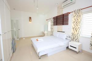Mona Villa 03 - Sea Resort Mini, Vily  Vũng Tàu - big - 158