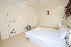 Mona Villa 03 - Sea Resort Mini, Vily  Vũng Tàu - big - 159