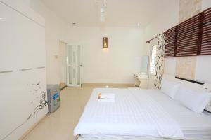Mona Villa 03 - Sea Resort Mini, Виллы  Вунгтау - big - 160