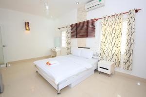 Mona Villa 03 - Sea Resort Mini, Vily  Vũng Tàu - big - 161