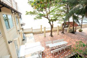 Mona Villa 03 - Sea Resort Mini, Виллы  Вунгтау - big - 162