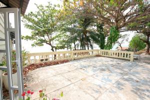 Mona Villa 03 - Sea Resort Mini, Виллы  Вунгтау - big - 163