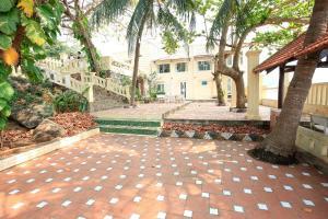 Mona Villa 03 - Sea Resort Mini, Vily  Vũng Tàu - big - 164