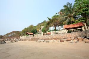 Mona Villa 03 - Sea Resort Mini, Виллы  Вунгтау - big - 165