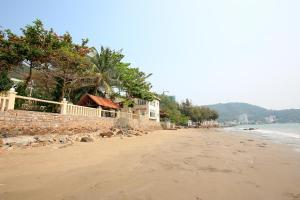 Mona Villa 03 - Sea Resort Mini, Vily  Vũng Tàu - big - 166
