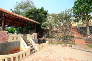 Mona Villa 03 - Sea Resort Mini, Виллы  Вунгтау - big - 167