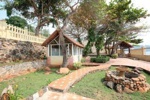 Mona Villa 03 - Sea Resort Mini, Vily  Vũng Tàu - big - 168