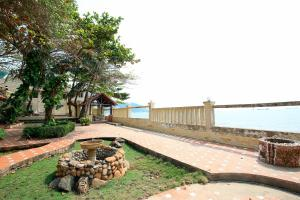 Mona Villa 03 - Sea Resort Mini, Виллы  Вунгтау - big - 169