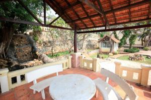 Mona Villa 03 - Sea Resort Mini, Виллы  Вунгтау - big - 170
