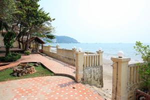 Mona Villa 03 - Sea Resort Mini, Vily  Vũng Tàu - big - 171
